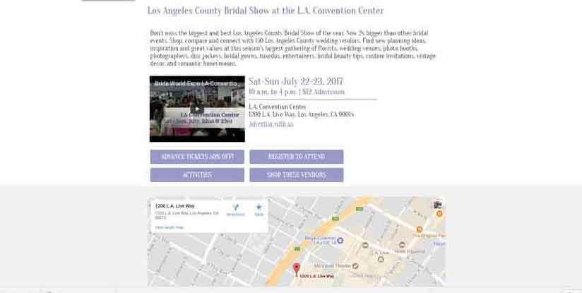 LA-Convention 2