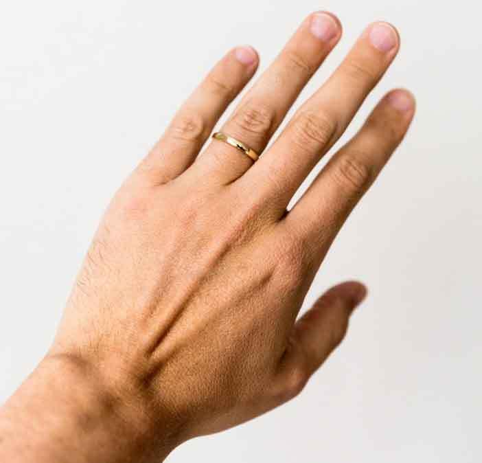 TP001-Hand